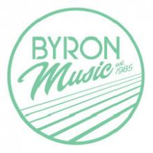 Byron Music Shop - Australia